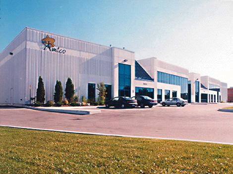 Amico Design Build Inc