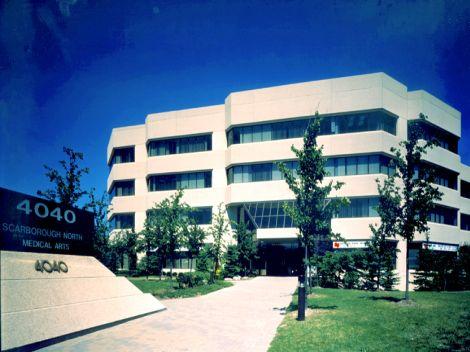 Office | Gottardo Group - Industrial Condos, Construction, Builder